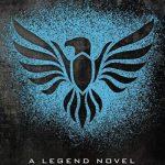 Legend Book #2: Prodigy