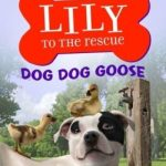 Lily to the Rescue Book #4: Dog Dog Goose