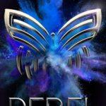Legend Book #4: Rebel