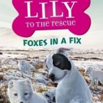 DONATE TO A TITLE 1 SCHOOL: Lily to the Rescue Book #7: Foxes in a Fix PRE-ORDER (Paperback) (Copy)