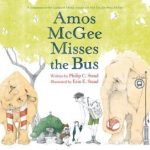 Amos McGee Misses the Bus PRE-ORDER